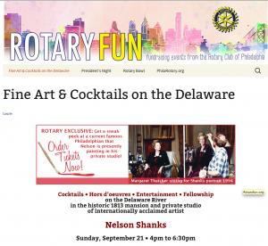 Rotary Fun
